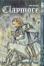 Claymore. Bd.14