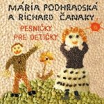 Pesničky pre detičky - Spievankovo
