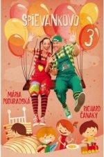 Spievankovo 3 - DVD