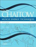Muscle Energy Techniques