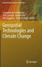 Geospatial Technologies & Climate Change