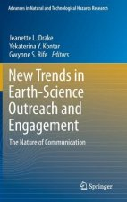 New Trends In Earth Science & Engage