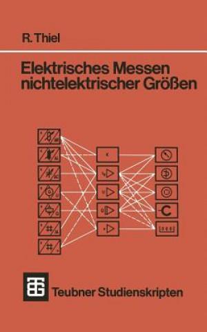 Elektrisches Messen nichtelektrischer Größen, 1