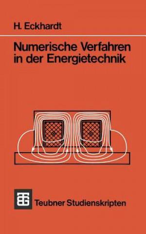 Numerische Verfahren in der Energietechnik, 1