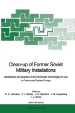 Clean-up of Former Soviet Military Installations, 1