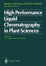 High Performance Liquid Chromatography in Plant Sciences, 1