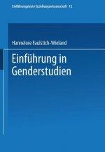 Einf hrung in Genderstudien