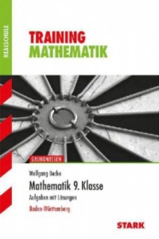 Mathematik 9. Klasse, Aufgaben mit Lösungen, Baden-Württemberg