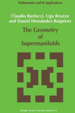 The Geometry of Supermanifolds, 1
