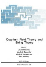 Quantum Field Theory and String Theory, 1