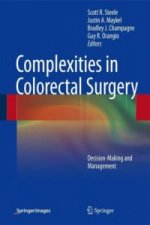 Complexities in Colorectal Surgery, 1