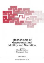 Mechanisms of Gastrointestinal Motility and Secretion, 1