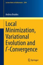 Local minimization, variational evolution and  -convergence, 1