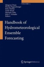 Handbook of Hydrometeorological Ensemble Forecasting, 2 Vols.