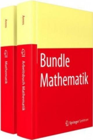 Mathematik mit, 2 Bde.