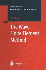 The Wave Finite Element Method, 1