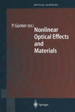 Nonlinear Optical Effects and Materials, 1