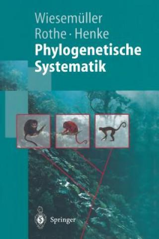 Phylogenetische Systematik, 1