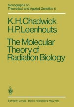 The Molecular Theory of Radiation Biology, 1