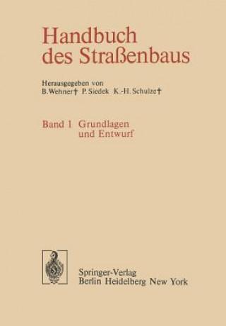 Handbuch Des Strassenbaus