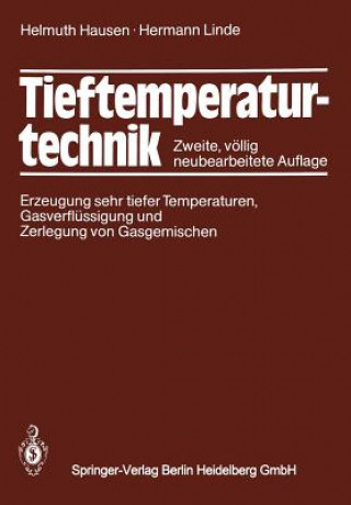 Tieftemperaturtechnik