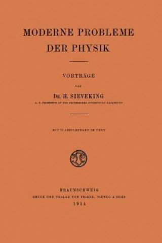Moderne Probleme Der Physik