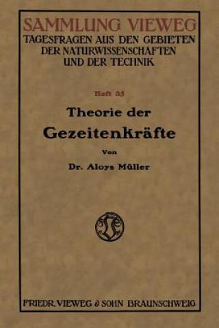 Theorie Der Gezeitenkr fte