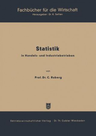 Statistik in Handels- Und Industriebetrieben