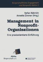 Management in Nonprofit-Organisationen