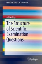 The Structure of Scientific Examination Questions