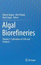 Algal Biorefineries, 1