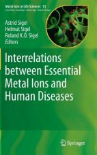 Interrelations between Essential Metal Ions and Human Diseases, 1