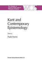 Kant and Contemporary Epistemology, 1