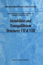 Instabilities and Nonequilibrium Structures VII & VIII, 1