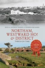 Northam, Westward Ho! & District Through Time