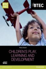 BTEC Level 2 Firsts in Children's Play, Learning and Develop