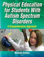 Physical Education for Students with Autism Spectrum Disorde