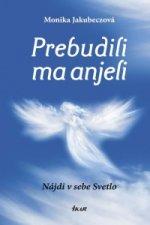 Prebudili ma anjeli