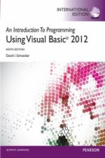 Introduction to Programming with Visual Basic 2012, International Edition
