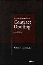 Sjostrom's an Introduction to Contract Drafting, 2D