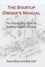 Startup Owner's Manual. Vol. 1