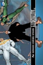 Authority Volume 2 HC