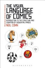 Visual Language of Comics