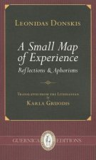 Small Map of Experience