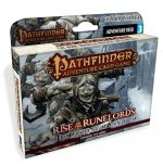 Pathfinder Adventure Card Game: The Hook Mountain Massacre A