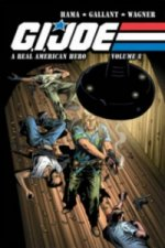 G I JOE A Real American Hero Vol 8