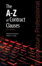A-Z of Contract Clauses