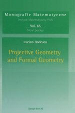 Projective Geometry and Formal Geometry