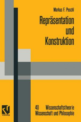 Reprasentation Und Konstruktion