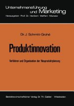Produktinnovation